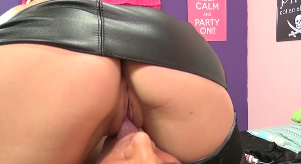airy pussy creampie