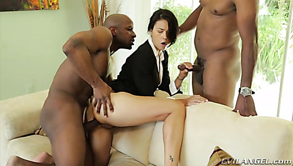 submissive anal women